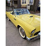 1955 Ford Thunderbird for sale 101432627