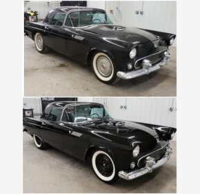 1955 Ford Thunderbird for sale 101458006