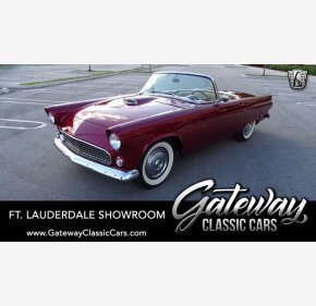 1955 Ford Thunderbird for sale 101473185