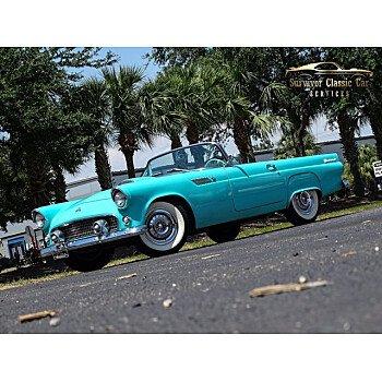 1955 Ford Thunderbird for sale 101526346