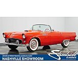 1955 Ford Thunderbird for sale 101607757