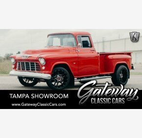 1955 GMC Pickup for sale 101222894