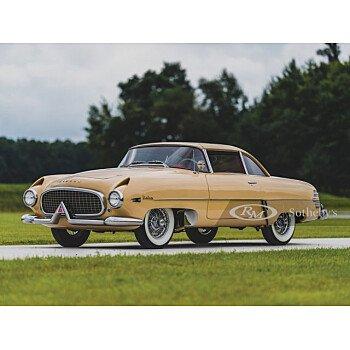 1955 Hudson Italia for sale 101319364