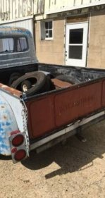 1955 International Harvester R-100 for sale 100823760