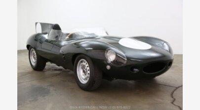 1955 Jaguar D-Type for sale 101062601