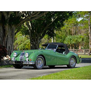 1955 Jaguar XK 140 for sale 100746325