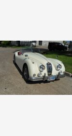 1955 Jaguar XK 140 for sale 101379513
