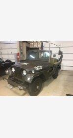 1955 Jeep CJ-5 for sale 100973429