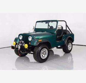 1955 Jeep CJ-5 for sale 101348659