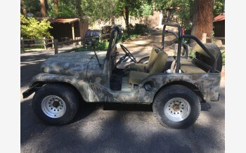 1955 Jeep Other Jeep Models for sale 101101442