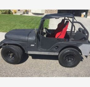 1955 Jeep Other Jeep Models for sale 101410971