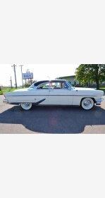 1955 Lincoln Capri for sale 101374263