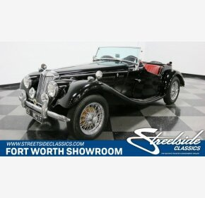 1955 MG TF for sale 101052558
