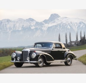 1955 Mercedes-Benz 300SC for sale 101120359
