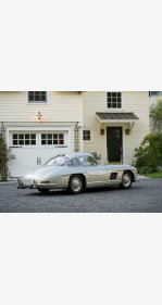 1955 Mercedes-Benz 300SL for sale 101106004