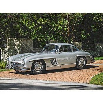 1955 Mercedes-Benz 300SL for sale 101252923