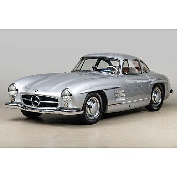1955 Mercedes-Benz 300SL for sale 101343365