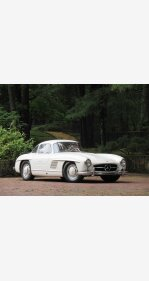 1955 Mercedes-Benz 300SL for sale 101353859