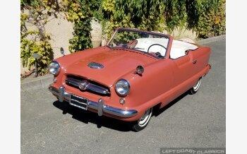 1955 Nash Metropolitan for sale 101403871
