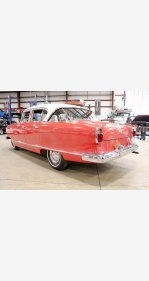 1955 Nash Statesman for sale 101143955
