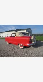 1955 Nash Statesman for sale 101349244