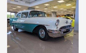 1955 Oldsmobile 88 for sale 101307107