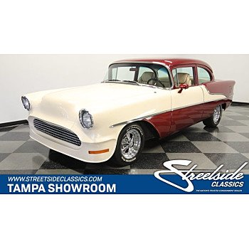 1955 Oldsmobile 88 for sale 101395172