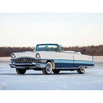 1955 Packard Caribbean for sale 101282166