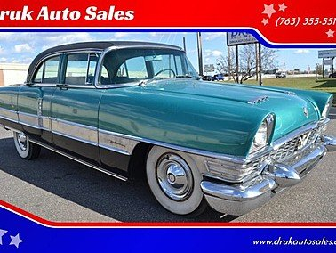 1955 Packard Patrician for sale 101394207