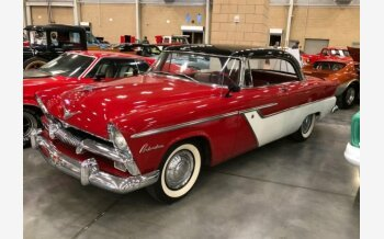 1955 Plymouth Belvedere for sale 101105720