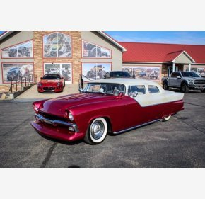 1955 Plymouth Belvedere for sale 101404286
