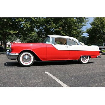 1955 Pontiac Chieftain for sale 101024667