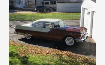1955 Pontiac Star Chief for sale 101372205