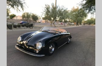 1955 Porsche 356 A Speedster for sale 100970921