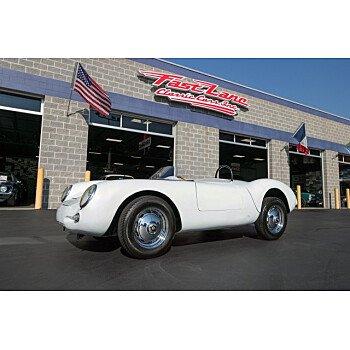 1955 Porsche 550 for sale 101074765