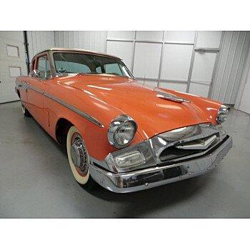 1955 Studebaker Commander for sale 101012786