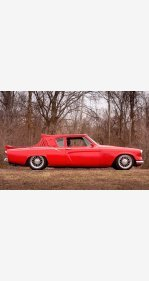 1955 Studebaker Custom for sale 101314516