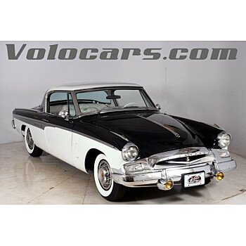 1955 Studebaker President for sale 100905965
