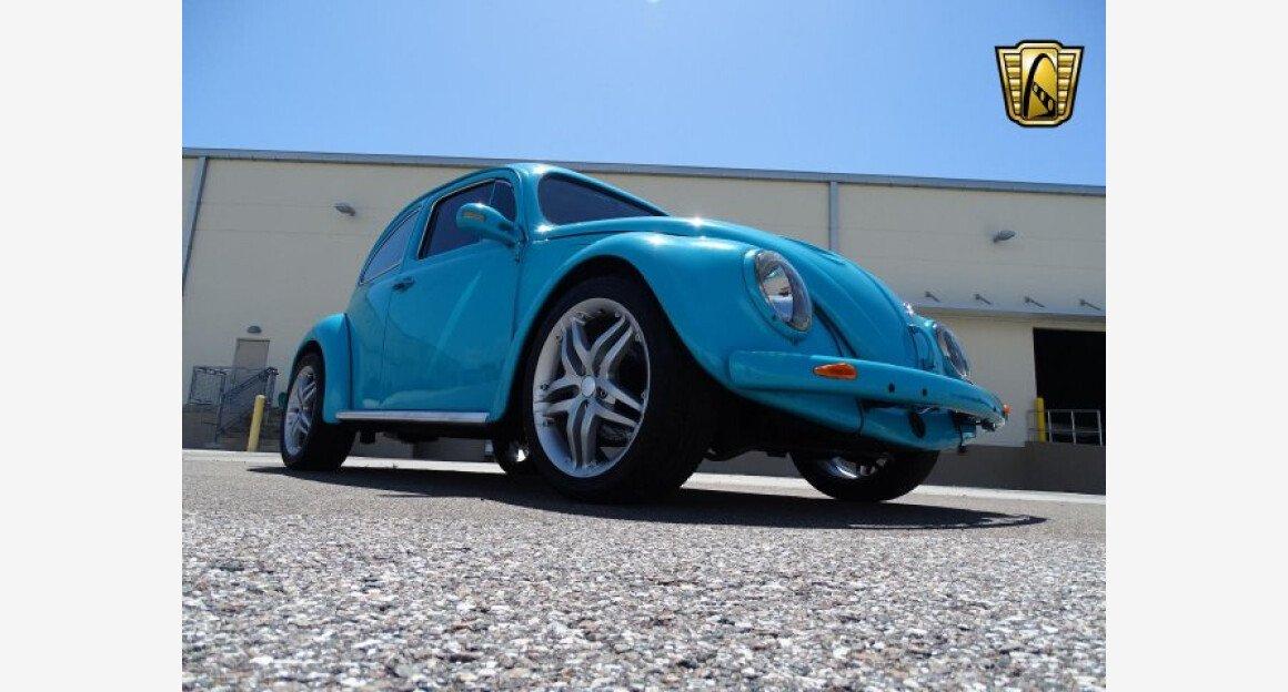 1955 Volkswagen Beetle For 100997502