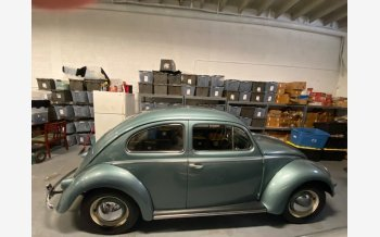 1955 Volkswagen Beetle Coupe for sale 101377758