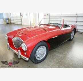 1956 Austin-Healey 100 for sale 101490139