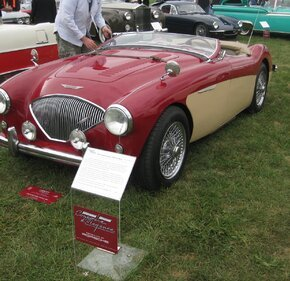 1956 Austin-Healey 100M for sale 100762910