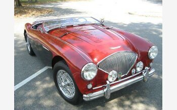 1956 Austin-Healey 100M for sale 101248454