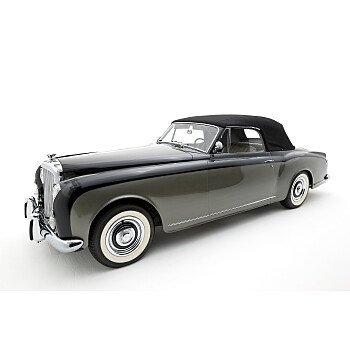 1956 Bentley S1 for sale 101526292