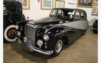 1956 Bentley S1 for sale 101108256