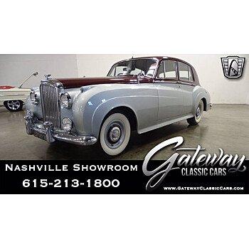 1956 Bentley S1 for sale 101463115