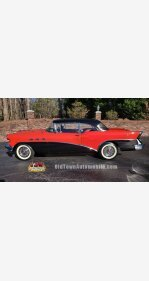 1956 Buick Riviera for sale 101432262