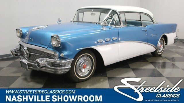 Streetside Classics Nashville Classic Car Dealer In Lavergne