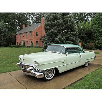 1956 Cadillac De Ville for sale 101107514