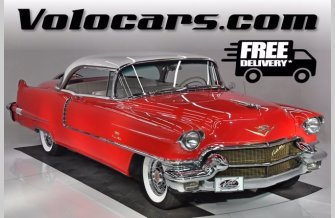 1956 Cadillac De Ville for sale 101479861